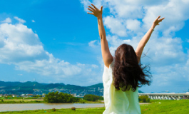 カウンセリングによる健康と幸せを